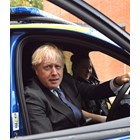 Британският премиер Борис Джонсън