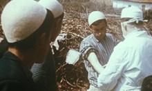 За две седмици - 18 млн. души в Югославия с антитела срещу вариола