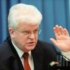 Руският посланик в ЕС Владимир Чижов СНИМКА: Ройтерс