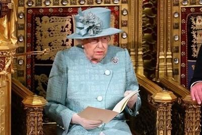 Кралица Елизабет Втора СНИМКА: Ройтерс