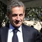 Бившият френски президент Никола Саркози СНИМКА: Ройтерс