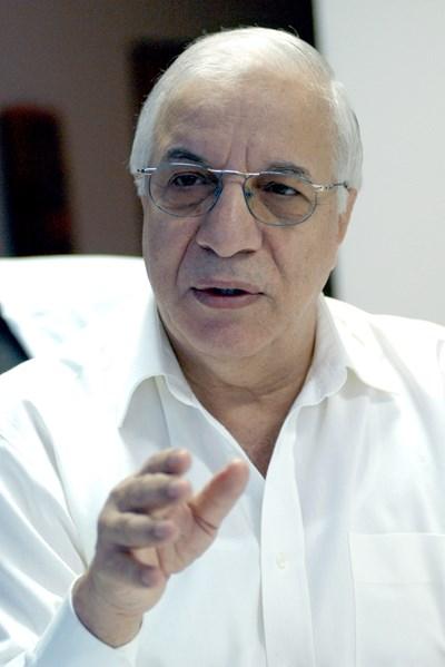 Александър Чирков