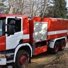 """37-годишен мъж е загинал при пожара в бургаския квартал """"Черно море"""""""