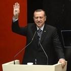 Президентът Ердоган