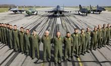 """Основната ни военно-въздушна база не може да носи името на руски граф със спорен """"принос"""". Да се преименува на Димитър Списаревски"""