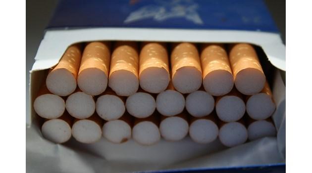 3 години лишаване от свобода за подсъдим, превозвал цигари за 1 866 000 лева