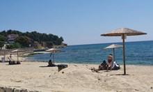 С 80% е намалял потокът туристи в Северна Гърция