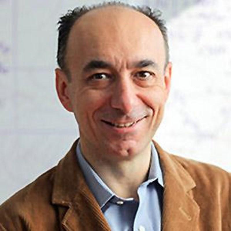 Д-р Жан-Лоран Касанова