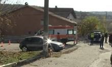 Обвиниха шофьора, премазал 5-годишно дете в Русе