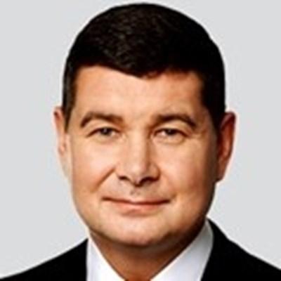 Александър Онишченко