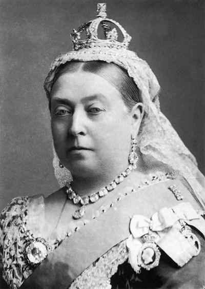 Кралица Виктория Снимка: Уикипедия