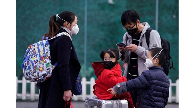 Коронавирусът порази бизнеса на ресторантите в Шанхай за Св. Валентин