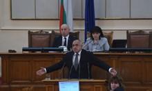 """Борисов се отказа от нов самолет, с парите правят стадиони на """"Ботев"""" и """"Локо"""" в Пловдив"""