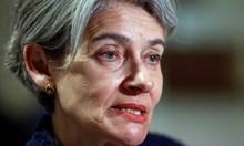 Изостря се скандалът за ООН: Правителството пуска Кристалина, Бокова няма да се откаже