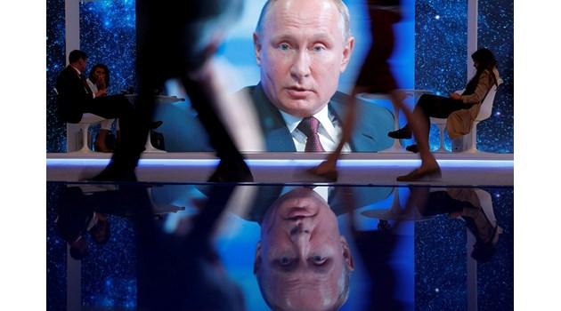 Красавица обвини Путин в опит за убийство