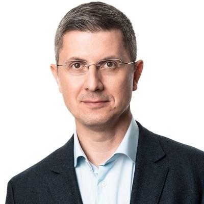 Дан Барна СНИМКА: туитър/danbarnausr