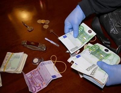 Испания търси българин от ОПГ за фалшиви евро, тук вече е осъден