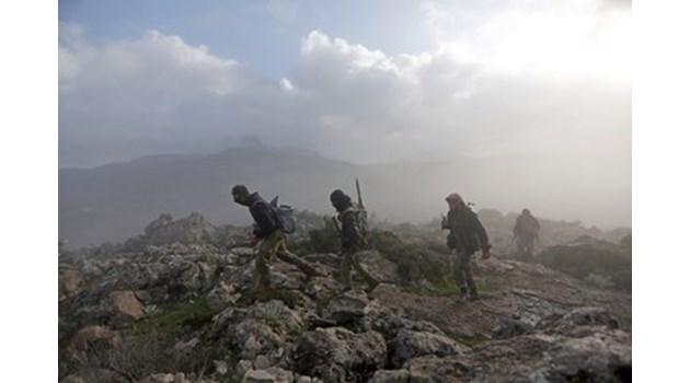 Руско издание: Пентагонът и Русия се готвят за военна операция в Сирия