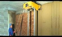 Строителни машини и изобретения