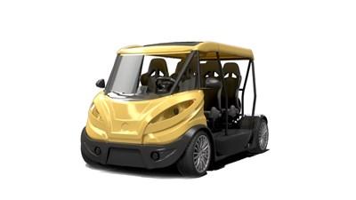 Българин ще строи завод за 20 000 електрически коли в Русе (обновена)