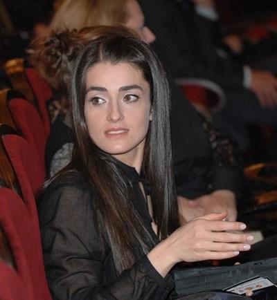 Ана Пападопулу