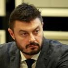 Бившият евродепутат Николай Бареков.