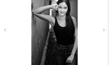 12-годишната българка Вивиан Милкова с главна роля във филм със звезди