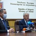 Калин Стоянов и Бойко Рашков