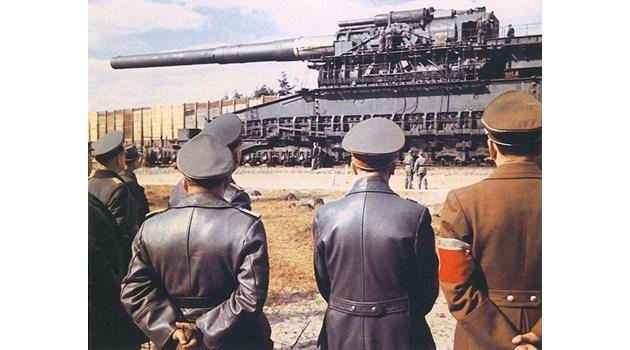 Неизвестните изобретения на нацистите: телевизията, компютрите и дори плоскостите от ПДЧ са открити по времето на Третия райх