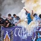 """Феновете на """"Левски"""" пак не се разбраха"""