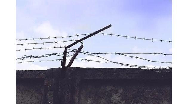 4 месеца затвор за рецидивист в Лом, осъждан 38 пъти