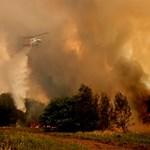Хеликоптер се разби при гасене на пожар в Австралия