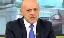 Томислав Дончев: Всеки има право да протестира, и аз съм го правил