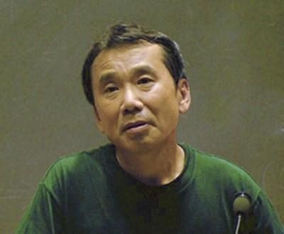 Японският писател и преводач Харуки Мураками СНИМКА: Уикипедия/wakarimasita