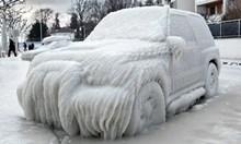 Как се пали дизел през зимата