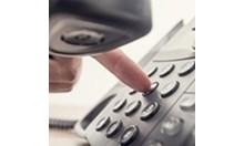 Студент и безработен отиват на съд за телефонни измами