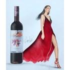 Българските вина VERANO AZUR вдъхновиха моделите на световноизвестния артист Едгар Артис