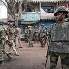 Напрежение избухна между мюсюлмани и индуси в  Делхи