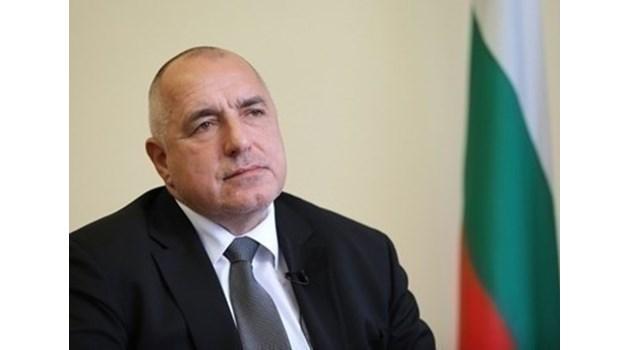 Борисов и министрите дават по 1000 лв. от заплатите си за социално слаби семейства