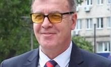 """Наско Сираков: Говорих с Васил Божков и съм готов да взема акциите на """"Левски"""", това от сряда бе подигравка"""