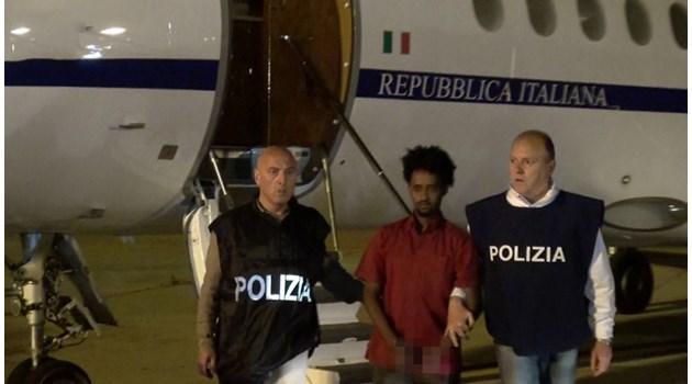 Арестуваха Генерала - най-големия трафикант на хора