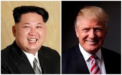 Тайланд изяви желание да е домакин на срещата между Тръмп и Ким Чен Ун. Снимка РОЙТЕРС