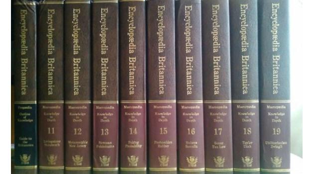 България трябва да настоява само за едно: македонци да не забравят, че енциклопедия Британика е по-стара от тяхната държава