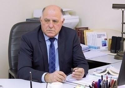 Боян Магдалинчев СНИМКА: Архив