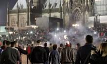 Полицията прикривала сексуалните насилници от Кьолн