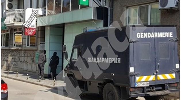 Депутатът Георги Стоилов: Не знам за какво е акцията, не съм се чувал с брат ми от месец (Обновена)