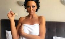Благоевградската Моника Белучи: С голота се боря за по-високи заплати