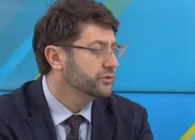 Венцислав Караджов. Кадър: БНТ