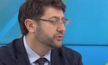 Караджов: В частния сектор има проблеми при обработване на лични данни