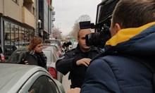 Арестуваха шефката на Басейнова дирекция в Пловдив. Една от причините за задържането може би е замърсяването на река Юговска